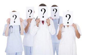 Схема у доктора или «ДОКТОР-СХЕМА»?