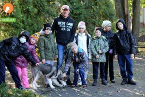 Собака-волонтёр или семейное дело